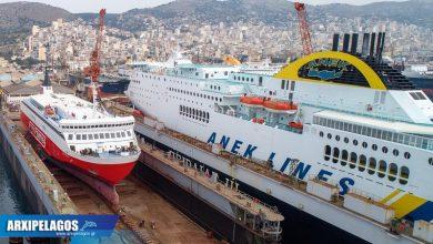 Photo of Βρούτσης – Πέντε κρίσιμα ζητήματα για τα εργασιακά στην ναυπηγοεπισκευή