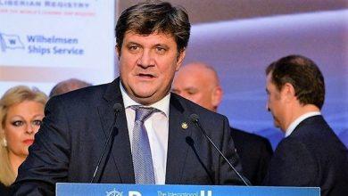 Photo of Γιώργος Ξηραδάκης – Στόχος των Ελλήνων εφοπλιστών η εξεύρεση νέων κεφαλαίων προς επένδυση
