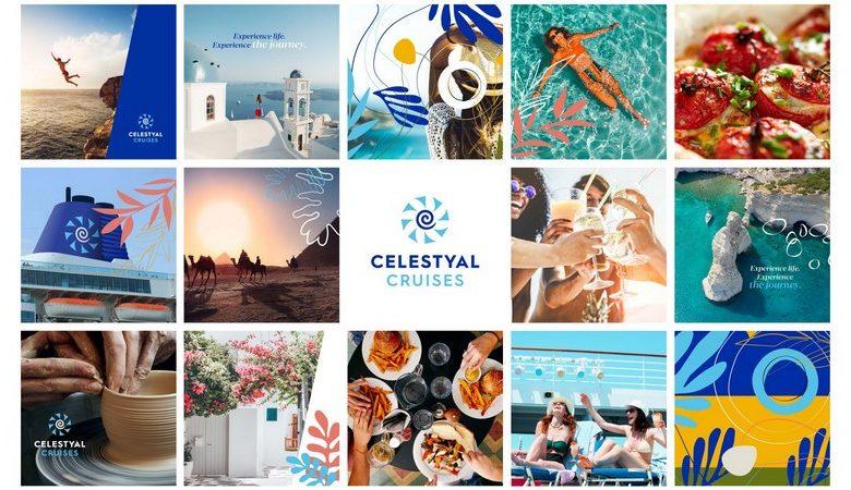 Photo of Η Celestyal Cruises παρουσιάζει την ανανεωμένη της εταιρική ταυτότητα, αναδεικνύοντας χαρακτηριστικά το ελληνικό πνεύμα της εταιρείας
