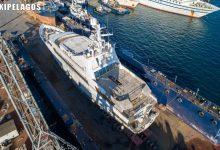 Photo of Η Mira Yachts ανακοινώνει την μετασκευή της Θαλαμηγού 'Grand Ocean' στα Ναυπηγεία Σπανόπουλου