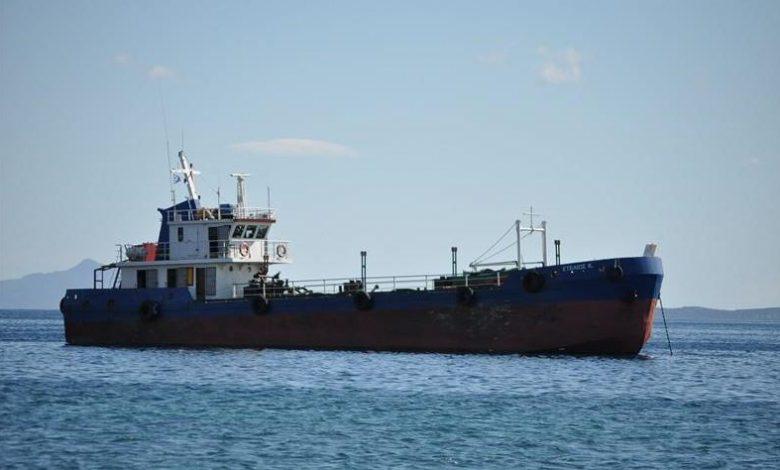 Πειρατεία σε Ελληνικό πλοίο. Όμηροι δύο Ναύτες και ο Πλοίαρχος!