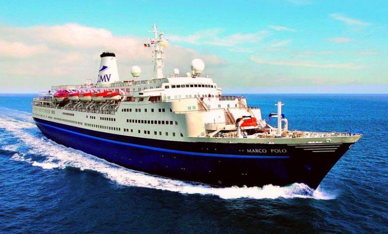 Photo of Πλωτό ξενοδοχείο το Marco Polo