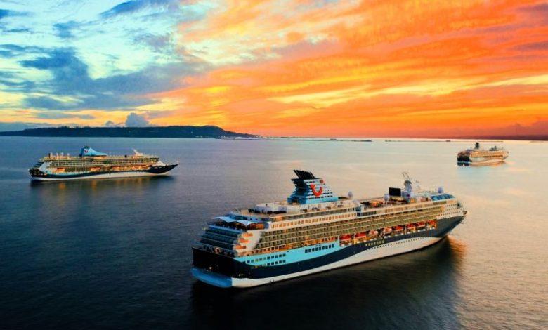Πρόγραμμα Marella Cruises 2022, Αρχιπέλαγος, Ναυτιλιακή πύλη ενημέρωσης