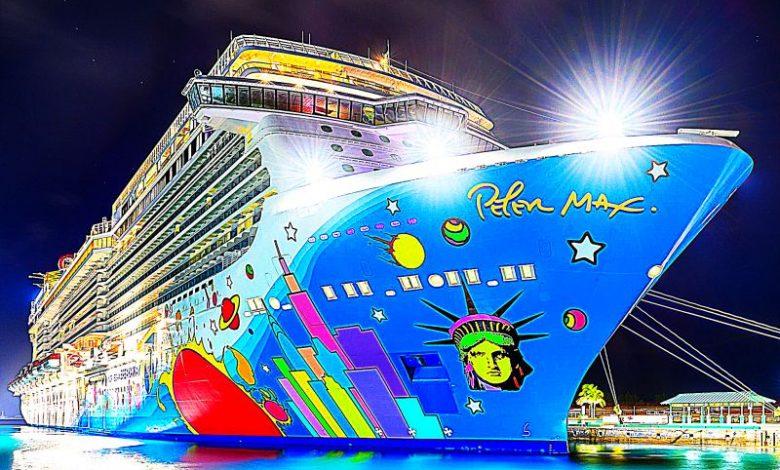Norwegian Cruise Line 2023, Αρχιπέλαγος, Ναυτιλιακή πύλη ενημέρωσης