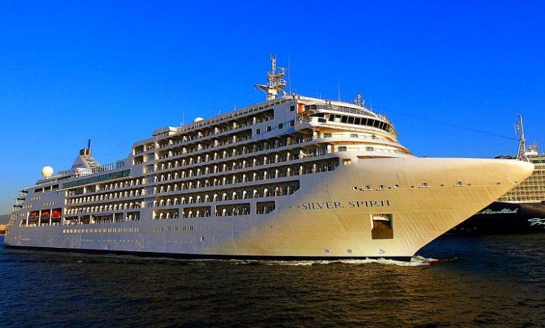 Πρόγραμμα Silversea Cruises 2022, Αρχιπέλαγος, Ναυτιλιακή πύλη ενημέρωσης
