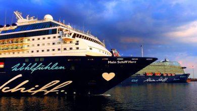 Photo of Πρόγραμμα TUI Cruises 2022