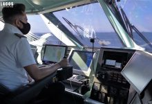 Photo of Ρεμέντζα στα λιμάνια μέσα από τη γέφυρα του Power Jet (Video)