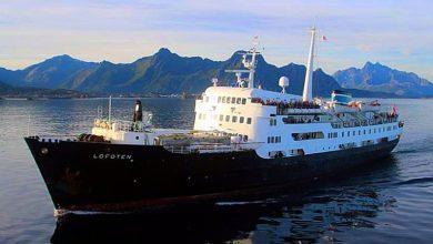Photo of Το Lofoten μετατρέπεται σε εκπαιδευτικό πλοίο