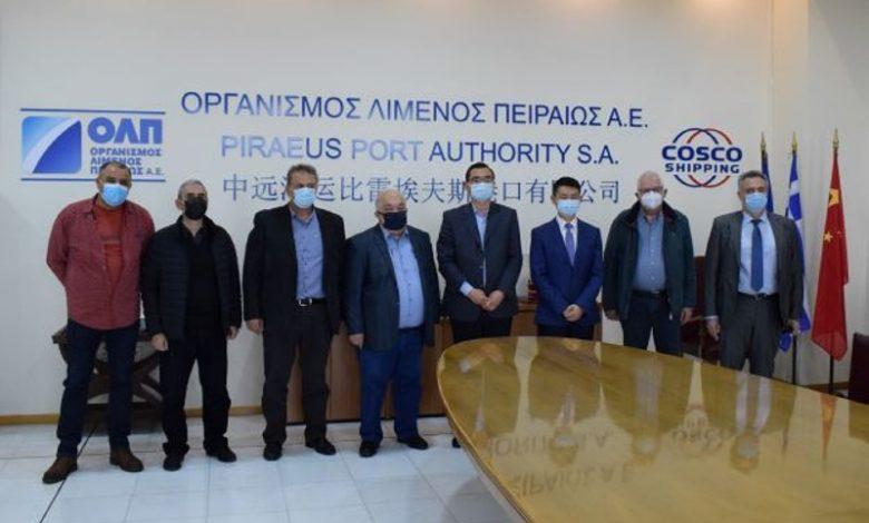 Υπογραφή Νέας Συλλογικής Σύμβασης Εργασίας στον ΟΛΠ, Αρχιπέλαγος, Ναυτιλιακή πύλη ενημέρωσης