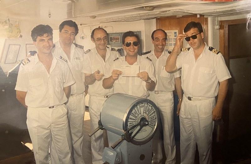 Cpt Στέλιος Περιστεράκης Ο Καπετάνιος της Άγονης των Κυκλάδων Συνέντευξη 12, Αρχιπέλαγος, Ναυτιλιακή πύλη ενημέρωσης