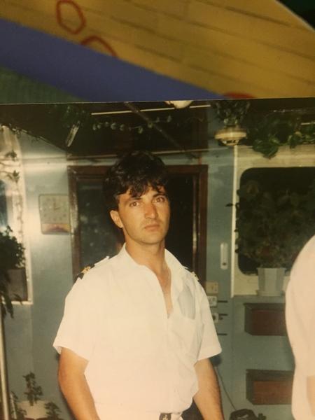 Cpt Στέλιος Περιστεράκης Ο Καπετάνιος της Άγονης των Κυκλάδων Συνέντευξη 15, Αρχιπέλαγος, Ναυτιλιακή πύλη ενημέρωσης