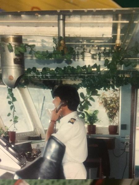 Cpt Στέλιος Περιστεράκης Ο Καπετάνιος της Άγονης των Κυκλάδων Συνέντευξη 16, Αρχιπέλαγος, Ναυτιλιακή πύλη ενημέρωσης