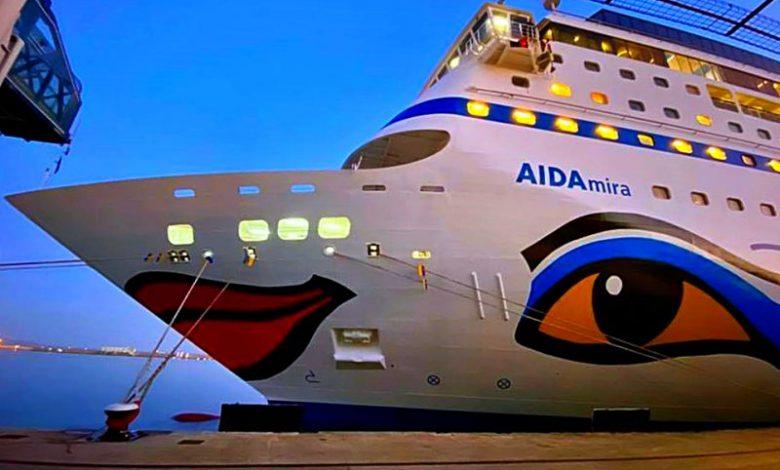 Photo of Αλλαγές στο πρόγραμμα ανατολικής Μεσόγειου της AIDA