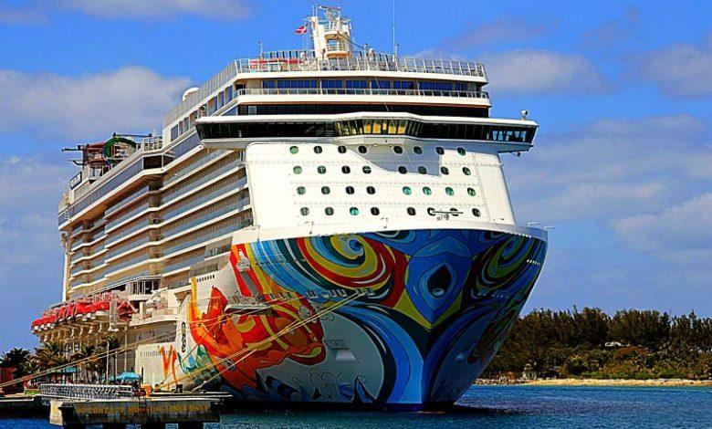 τα πληρώματα σε πλοία της N.C.L., Αρχιπέλαγος, Ναυτιλιακή πύλη ενημέρωσης