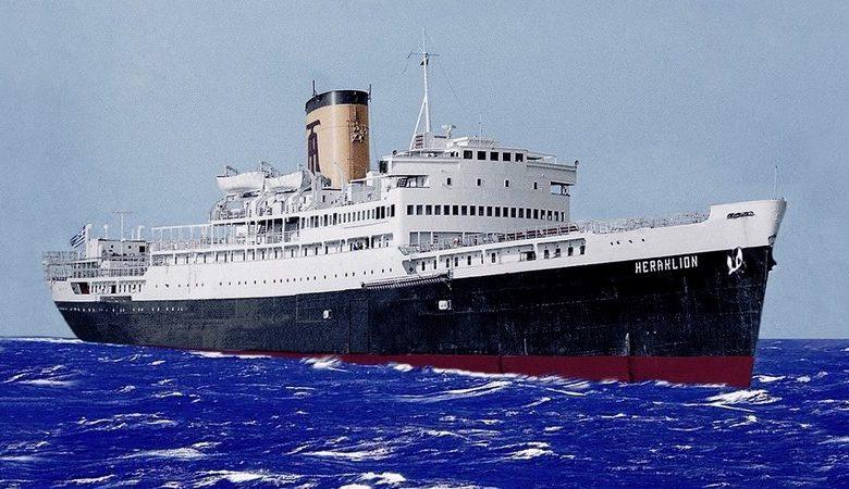 54 χρόνια μετά το ναυάγιο βίντεο με την αναχώρηση από τον Πειραιά, Αρχιπέλαγος, Ναυτιλιακή πύλη ενημέρωσης