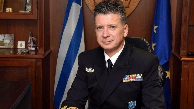κ. Αρχηγού Λιμενικού Σώματος – Ελληνικής Ακτοφυλακής για την εορτή του Αγίου Νικολάου, Αρχιπέλαγος, Ναυτιλιακή πύλη ενημέρωσης