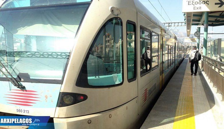 Υπόγεια σύνδεση με τρένο και έργα στο λιμάνι, Αρχιπέλαγος, Ναυτιλιακή πύλη ενημέρωσης