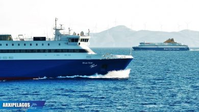 Photo of Παράταση περιορισμού μετακινήσεων επιβατών με πλοία έως και την Πέμπτη 07 Ιανουαρίου
