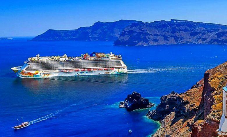 Photo of Παράταση προγράμματος του Norwegian Getaway στην Ελλάδα