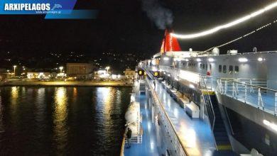 Photo of Πότε θα ταξιδέψουμε ξανά με πλοία – Τι γίνεται με τις μετακινήσεις από νομό σε νομό