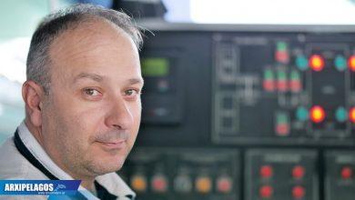 Παπαντώνης Α Μηχανικός Power Jet Συνέντευξη Video 1, Αρχιπέλαγος, Ναυτιλιακή πύλη ενημέρωσης