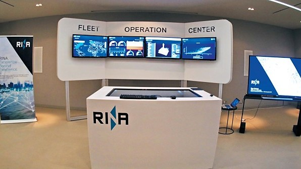Photo of RINA: Δημιούργησε Κέντρο Διαχείρισης Στόλου στον Πειραιά