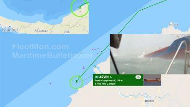 Photo of Τουλάχιστον δύο ναυτικοί νεκροί από ναυάγιο ρωσικού φορτηγού