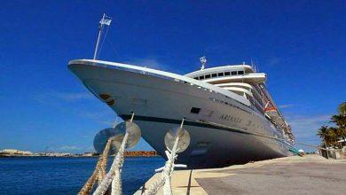 Photo of Phoenix Reisen και Saga ακύρωσαν τα ταξίδια Απριλίου στη Μεσόγειο