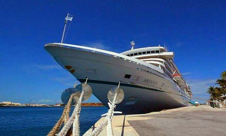 Phoenix Reisen και Saga ακύρωσαν τα ταξίδια Απριλίου στη Μεσόγειο, Αρχιπέλαγος, Ναυτιλιακή πύλη ενημέρωσης
