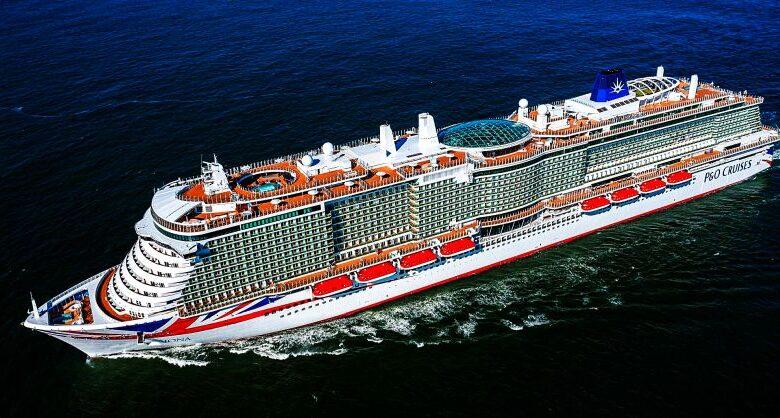 Photo of Η P&O Cruises παρουσίασε την Arvia
