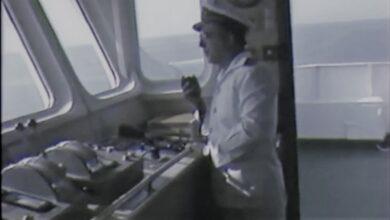 πλοία της ακτοπλοΐας του 80 μέσα από ένα σπάνιο βίντεο 1, Αρχιπέλαγος, Ναυτιλιακή πύλη ενημέρωσης