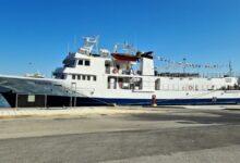 Photo of Ξεκινά το Ευδοκία από Κέρκυρα για Διαπόντια Νησιά