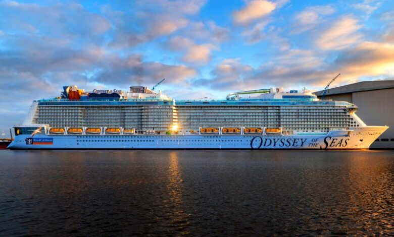 Photo of Πρώτο δοκιμαστικό για το Odyssey of the Seas