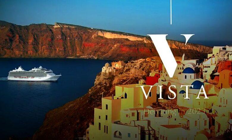 Oceania Cruises παρουσίασε το Vista, Αρχιπέλαγος, Ναυτιλιακή πύλη ενημέρωσης
