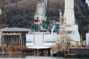 Τα πλοία που ναυπηγούνται το 2021 11, Αρχιπέλαγος, Ναυτιλιακή πύλη ενημέρωσης