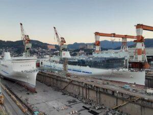 Τα πλοία που ναυπηγούνται το 2021 12, Αρχιπέλαγος, Ναυτιλιακή πύλη ενημέρωσης