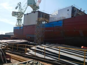 Τα πλοία που ναυπηγούνται το 2021 13, Αρχιπέλαγος, Ναυτιλιακή πύλη ενημέρωσης