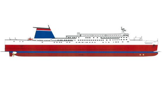 Τα πλοία που ναυπηγούνται το 2021 3, Αρχιπέλαγος, Ναυτιλιακή πύλη ενημέρωσης