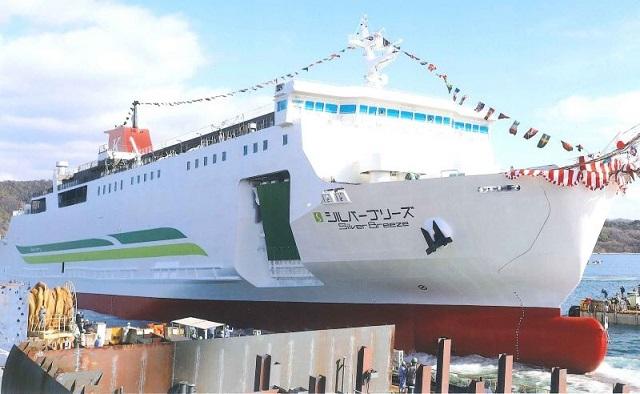 Τα πλοία που ναυπηγούνται το 2021 5, Αρχιπέλαγος, Ναυτιλιακή πύλη ενημέρωσης