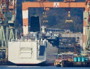 Τα πλοία που ναυπηγούνται το 2021 9, Αρχιπέλαγος, Ναυτιλιακή πύλη ενημέρωσης
