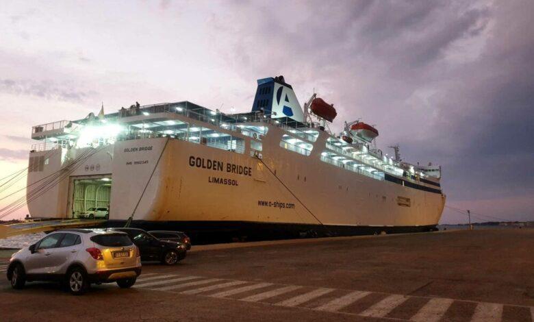 φέτος το Golden Bridge στη γραμμή Ηγουμενίτσα Κέρκυρα Μπρίντιζι 1, Αρχιπέλαγος, Ναυτιλιακή πύλη ενημέρωσης