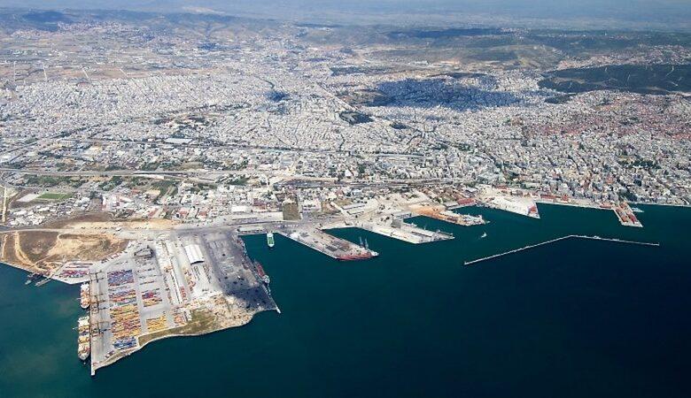 Α.Ε. Το 1ο Ελληνικό Λιμάνι πιστοποιημένο με ISO 450012018, Αρχιπέλαγος, Ναυτιλιακή πύλη ενημέρωσης