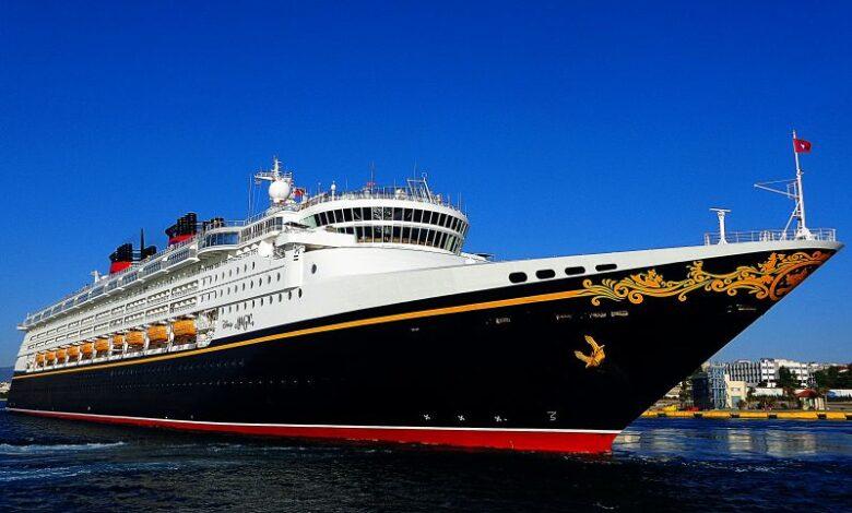 Disney Cruise Line 2022, Αρχιπέλαγος, Ναυτιλιακή πύλη ενημέρωσης
