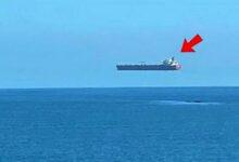 Photo of Το ιπτάμενο πλοίο στην Κορνουάλη – Τι λένε οι ειδικοί