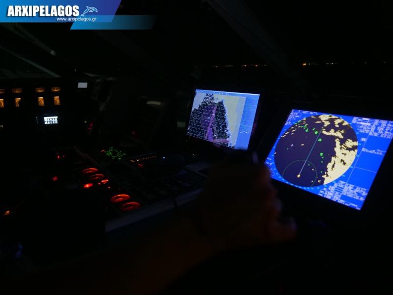 Power Jet Υψηλές ταχύτητες στο Αιγαίο Αφιέρωμα 15, Αρχιπέλαγος, Ναυτιλιακή πύλη ενημέρωσης