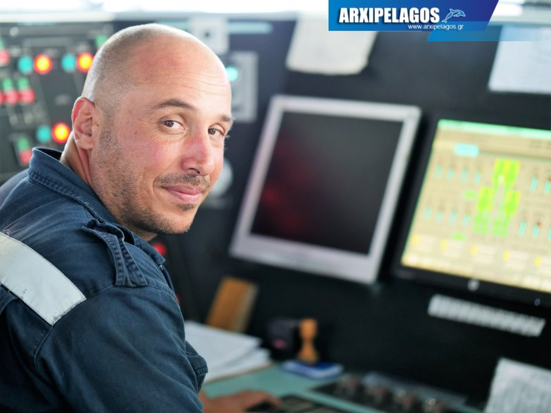 Power Jet – Υψηλές ταχύτητες στο Αιγαίο Αφιέρωμα 3, Αρχιπέλαγος, Ναυτιλιακή πύλη ενημέρωσης