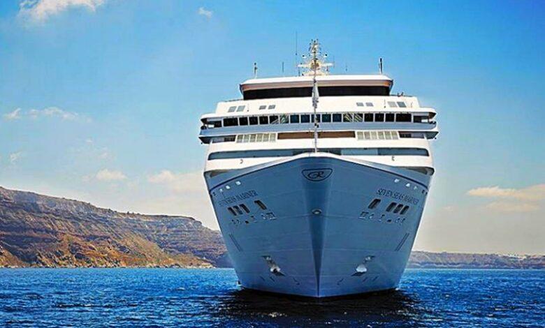 Regent Oceania κι N.C.L. ακύρωσαν τα ταξίδια του Ιουνίου, Αρχιπέλαγος, Ναυτιλιακή πύλη ενημέρωσης