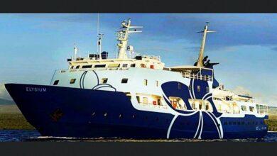 ελληνική Elixir Cruises ξεκινά το Μάιο με το Elysium, Αρχιπέλαγος, Ναυτιλιακή πύλη ενημέρωσης