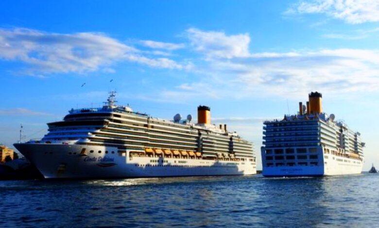 Costa επιστρέφει στην Ελλάδα με 2 πλοία, Αρχιπέλαγος, Ναυτιλιακή πύλη ενημέρωσης