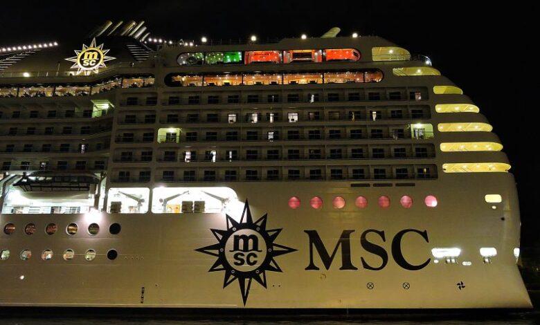 MSC επιστρέφει στην Ελλάδα με 3 πλοία, Αρχιπέλαγος, Ναυτιλιακή πύλη ενημέρωσης